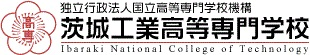 National Institute of Technology, Ibaraki College logo